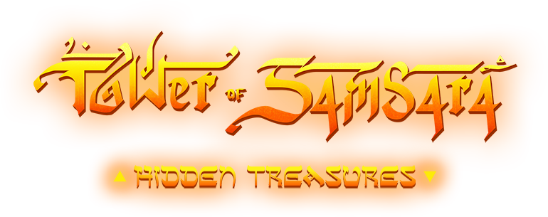 Tower of Samsara: Hidden Treasures